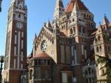 Szeged, die Stadt des Sonnenscheins