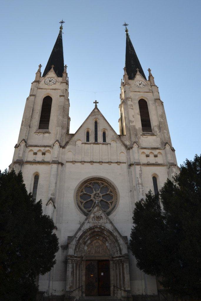 rókusi templom