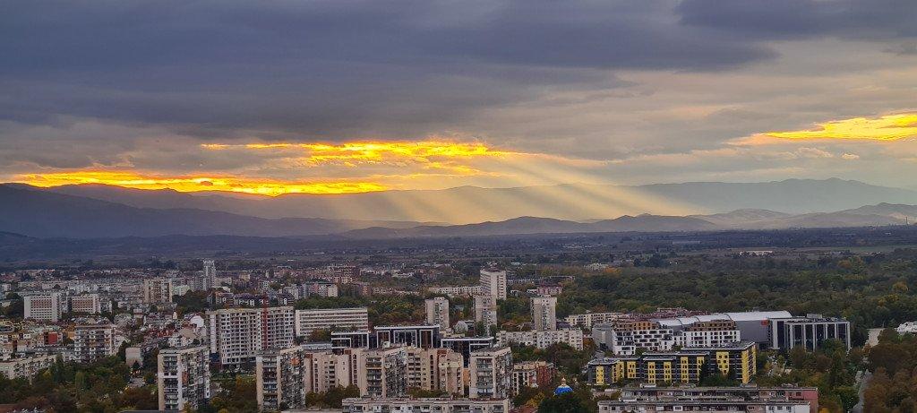 Plovdiv – die (bisher) schönste Stadt Bulgariens!