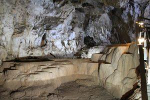 Höhle der Seen