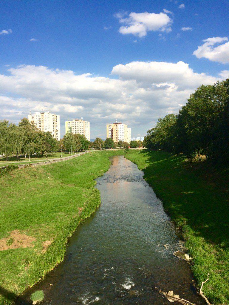 Mein FSJ in der Slowakei