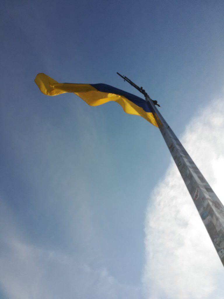 """Das """"Abenteuer Ukraine"""" kann beginnen"""