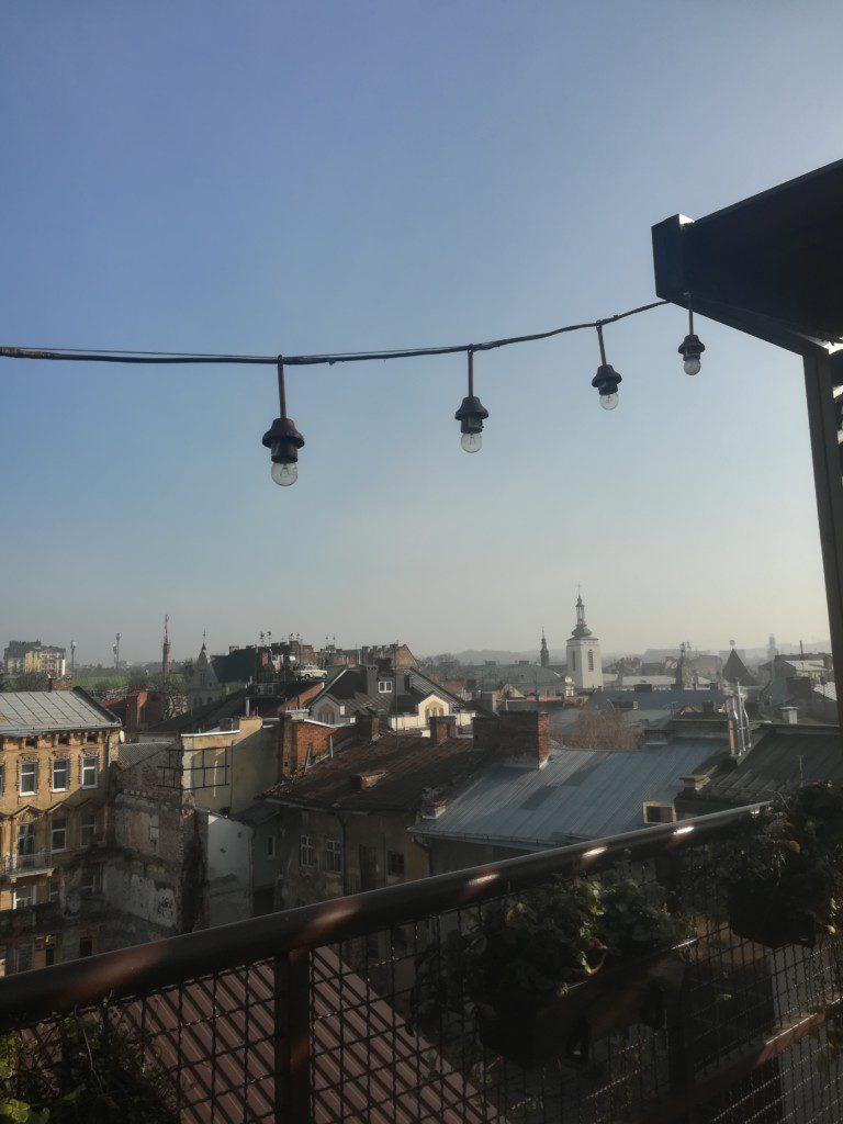 Vorweihnachtsstimmung und die slawische Gastfreundlichkeit