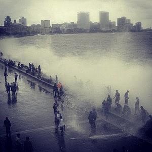 Bombay Monsoon