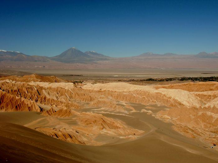 Ansichten einer Wüste