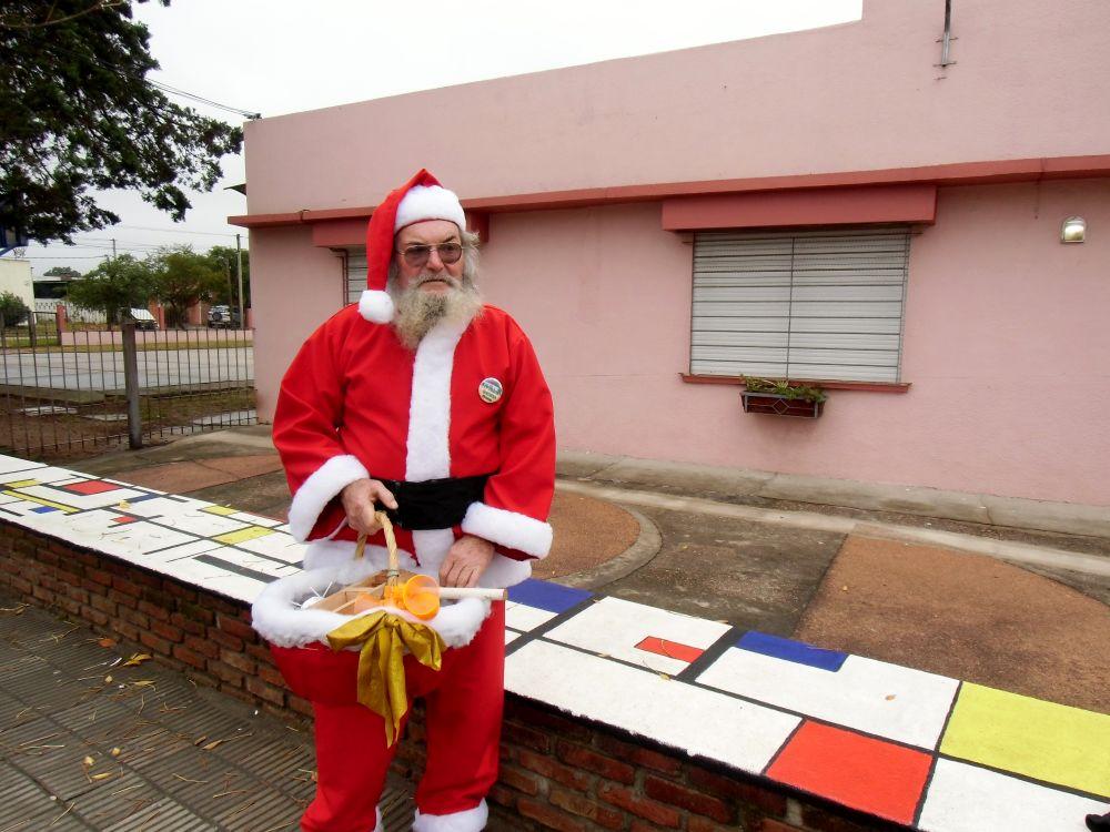 Weihnachtsmann Tours