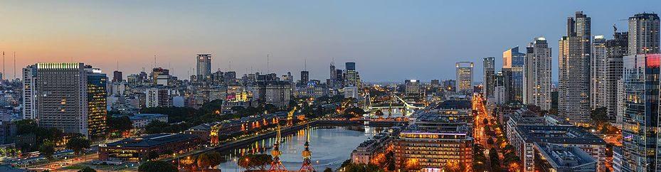 Mein Jahr in Buenos Aires