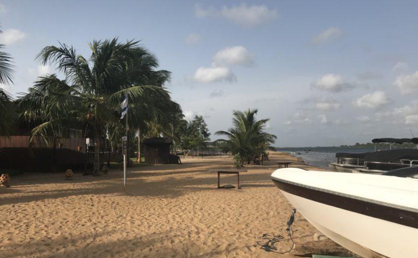 Die erste Woche – Hallo Accra, hallo neues Leben auf Zeit
