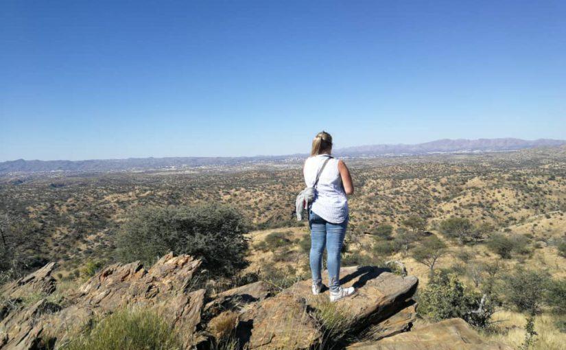 Zwischenseminar in Namibia – Halbzeit!