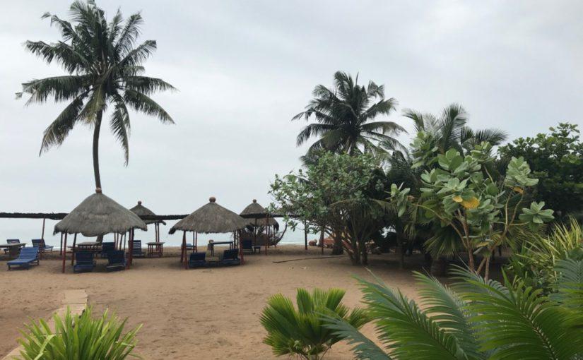 Die unendliche Geschichte des Ghana-Visums