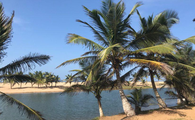 Reisen in Ghana – der Osten