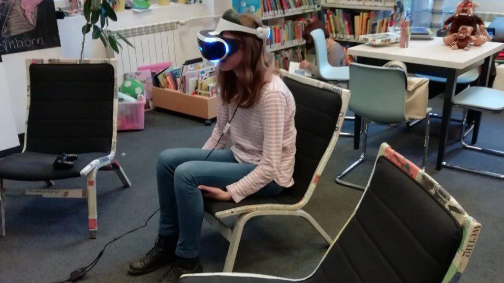 VR-Header