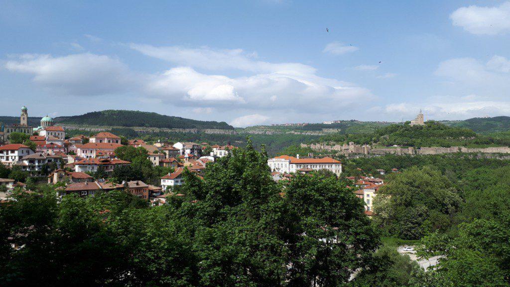 Weliko Tarnowo