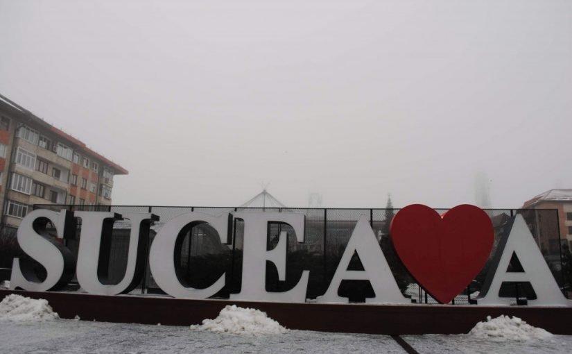 Suceava – das Saarland Rumäniens?