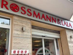 Rossmann & Lala