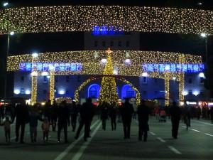 Tirana Weihnachten_04