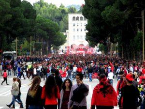 Albanien bei EURO_02