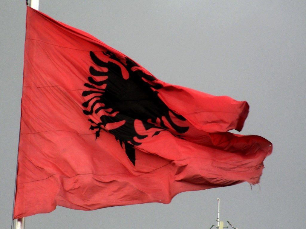 was heißt ich liebe dich auf albanisch